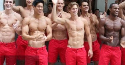 Image result for smiling male models