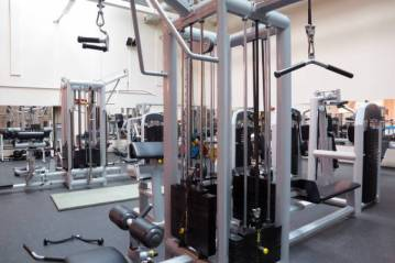 Image result for gym weight machines