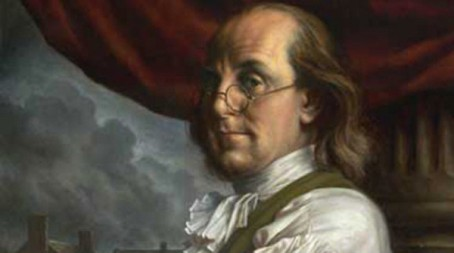 Benjamin Franklin, Polymath - Kurt Cagle - Medium