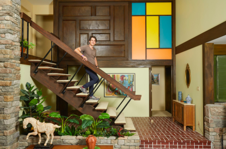 I Toured the 'Brady Bunch' House and It Did Not Go As Planned   by Joel  Stein   GEN