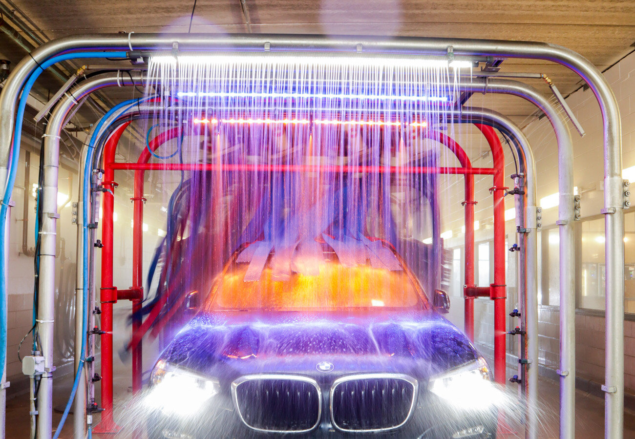 Sudz Car Wash