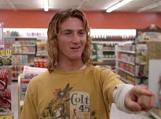 "Great Character: Jeff Spicoli (""Fast Times at Ridgemont High"") 