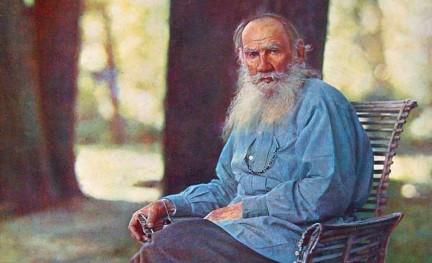 What Leo Tolstoy Can Teach Us About Creativity and Productivity | by  Richard P John | TheCreativityToolbox | Medium